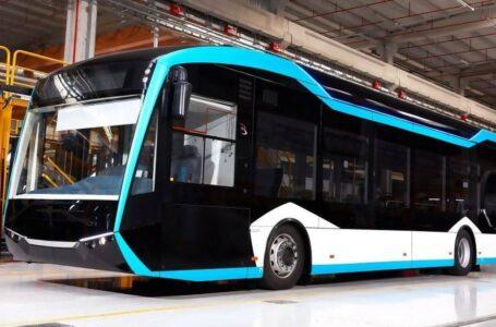 """Dragoș Chitic: """"Transport public modern, confortabil și ecologic, cu fonduri europene"""""""