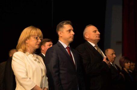 Președintele PNL Neamț, Mugur Cozmanciuc, deplânge moarte Monicăi Anton