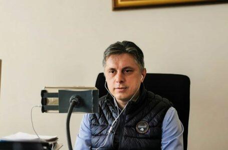 """Mugur Cozmanciuc (președinte PNL Neamț): """"Guvernul liberal a stabilit măsuri de sprijin pentru români!"""""""