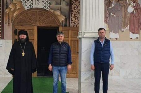 Prefectul George Lazăr a solicitat Guvernului redeschiderea bisericilor și cimitirelor