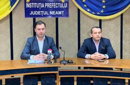 CJSU Neamț a aprobat obiectivele care SE DESCHID din 15 mai în județ