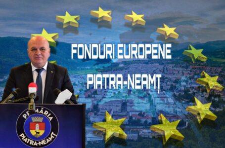 Primăria Piatra-Neamț – Investiții în extinderea și modernizarea sistemului de iluminat public în valoare de 1.054.480 euro (fonduri UE)