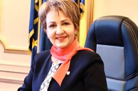 Senatorul Emilia Arcan, candidatul PRO România la președinția Consiliului Județean Neamț!?