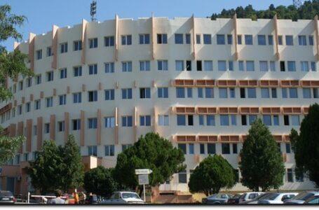 Armonii pascale: Concert de pricesne în curtea Spitalului Judeţean de Urgenţă Piatra-Neamţ