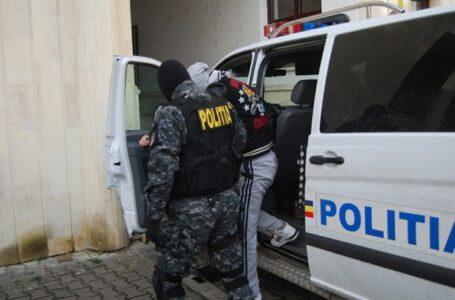 Descinderi ale procurorilor DIICOT Neamţ la suspecţi de camată, şantaj şi ameninţare