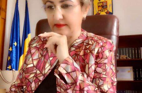Senatorul Emilia Arcan: Categoric nu voi vota prelungirea Stării de alertă