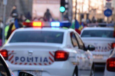 IPJ Neamț: Amenzi și un dosar penal pentru fapte în legătură cu exercitarea votului.