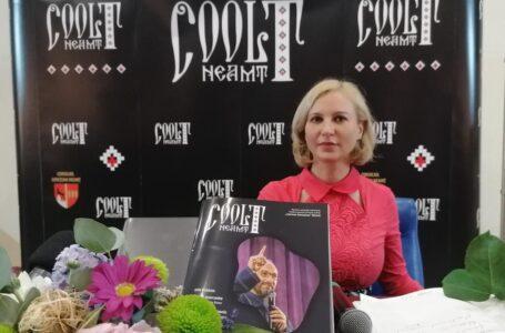 """A apărut """"CoolT NEAMȚ"""" – revista culturală a Centrului pentru Cultură și Arte """"Carmen Saeculare"""""""