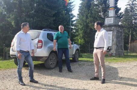"""Mugur Cozmanciuc, președinte PNL Neamț: """"Bani de la Guvern pentru localitățile din Neamț afectate de inundații!"""""""