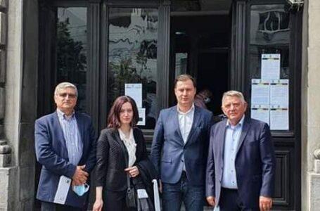 Pe 18 iunie, verdictul procesului pe granița dintre Neamț și Harghita! Prefectul Lazăr, prezent la toate termenele!