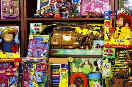 Nereguli la comercianții de jucării din Neamț