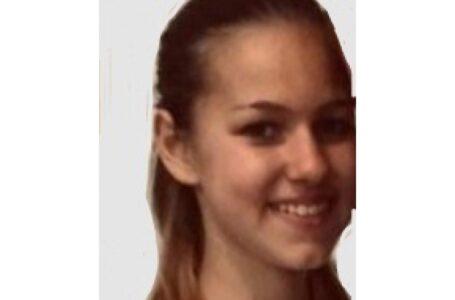 O fată de 13 ani, din Roznov, a dispărut de acasă! Polițiștii cer sprijinul populației!