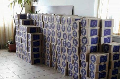 """Președintele PNL Neamț, Mugur Cozmanciuc: """"Persoanele din grupurile vulnerabile vor primi pachete de igienă!"""