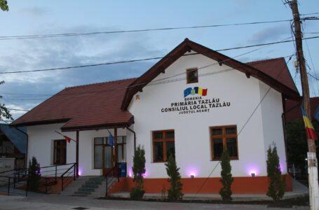 Patru consilieri din Tazlău au dat cinstea pe rușine! Sau au fost presiuni asupra lor?!