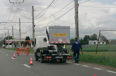 ATENȚIE: Restricționări ale circulaţiei rutiere în municipiul Piatra-Neamț în perioada următoare