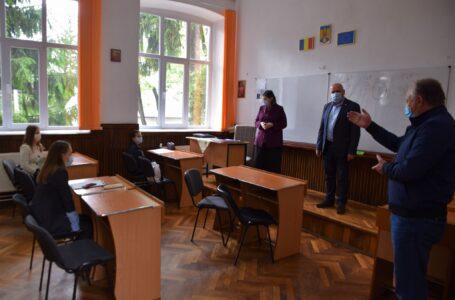 Primarul Dragoș Chitic, anunț despre situația sanitară a unităților de învățământ din Piatra-Neamț