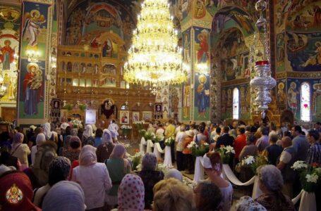 Prim-ministrul Orban: Vor fi permise slujbe religioase în interiorul bisericilor cu participarea credincioșilor!