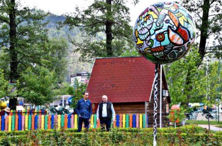 Se deschide zona de grătare din Ștrandul Municipal Piatra-Neamț