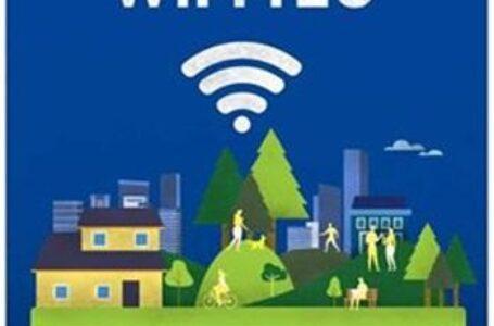 Zece zone publice din Piatra-Neamț au de luna aceasta internet WI-FI gratuit