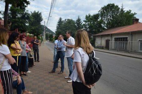 Grupul de Inițiativă în Turism din Piatra-Neamț – acțiuni pentru promovarea serviciilor turistice