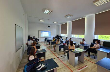 Programe de formare fără taxă propuse de Casa Corpului Didactic Neamț