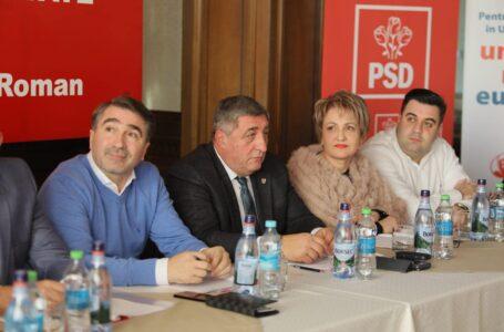 """Candidatura lui Răzvan Cuc încinge spiritele în PSD Neamț! Și varianta """"Daniela Soroceanu"""" face implozie în partid!"""