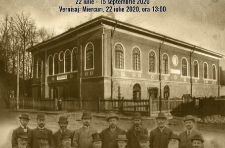 Mărturii ale comunității evreiești din Neamț, prezentate în cadrul unei expoziții