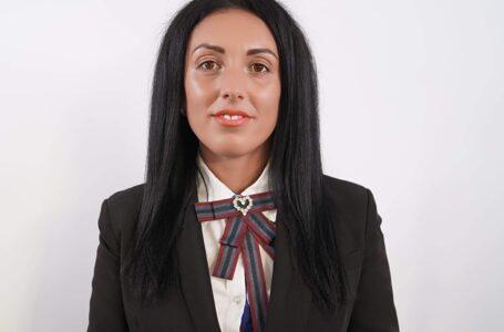 """Tania Ursache (președinta org. de femei PNL Roznov): """"Orașul Roznov a fost umilit, uitat și sacrificat pe tăcute!"""""""