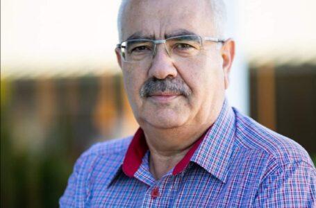 Previzibil: Constantin Iacoban s-a reîntors în PSD