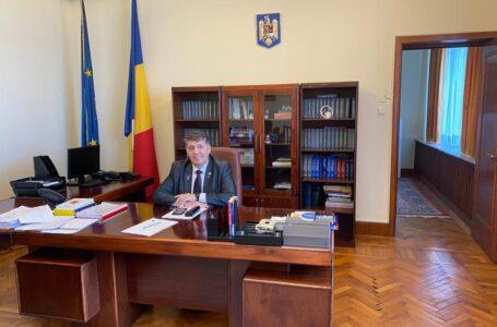 Laurențiu Leoreanu își justifică retragerea de la Primăria Roman și anunță ferm susținerea lui Mugur Cozmanciuc la președinția CJ Neamț
