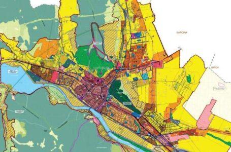 """Dragoş Chitic: """"Finalizarea Planului Urbanistic General, o altă promisiune onorată!"""""""