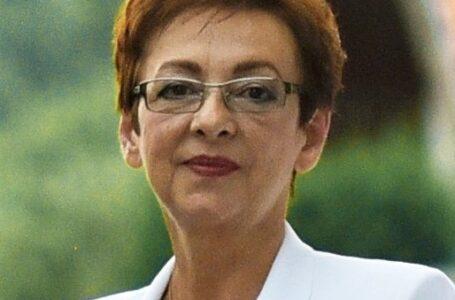 "Ana Monda, PSD Piatra-Neamț: ""Dacă puneți ștampila pe cei trei trandafiri, la Piatra-Neamț începe dezvoltarea!"""