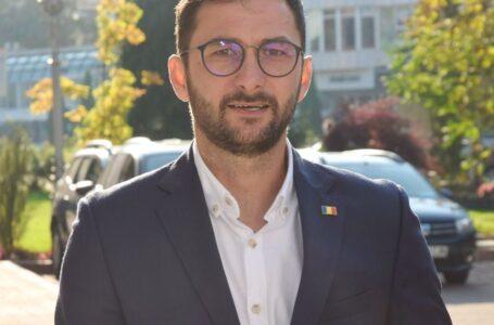 Andrei Carabelea este noul primar al municipiului Piatra-Neamț! Iată componența Consiliului Local!