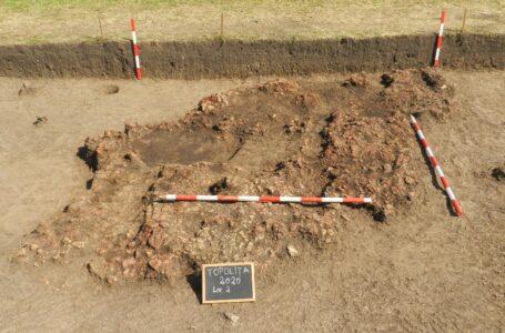 Urmele unui sat preistoric sunt scoase la lumină de arheologi în Neamț