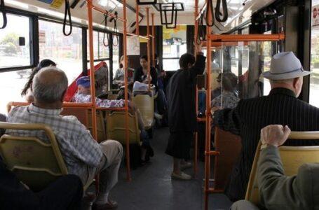 Piatra-Neamț: Plafonul pentru gratuitățile acordate pensionarilor la transportul public de persoane a fost mărit la 1710 lei