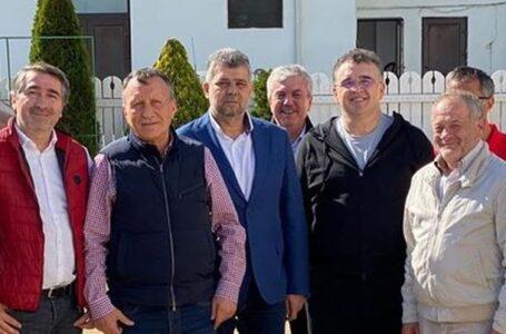 """Președintele PNL Roman, Laurențiu Leoreanu: """"Marcel Ciolacu e Dăncilă în pantaloni. Aruncă România în haos pentru interesul de partid"""""""