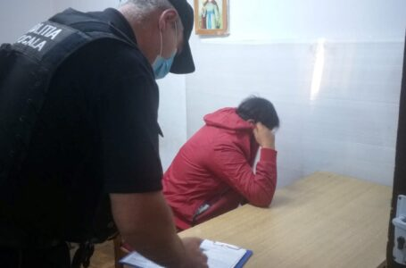 Individele care agresau oamenii în zona Orion din Piatra-Neamț au fost sancționați de polițiștii locali