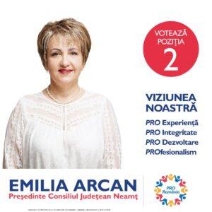 Arcan Pro Romania