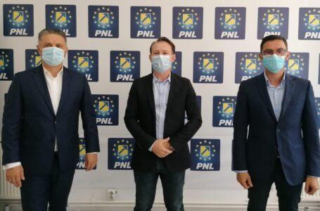 Mugur Cozmanciuc: Ca președinte al CJ Neamț, îmi asum să atrag peste 1 miliard de euro pentru dezvoltarea județului