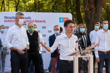 """Iată """"zestrea"""" USR PLUS după alegerile locale din Neamț. Primari, consilieri locali și județeni."""