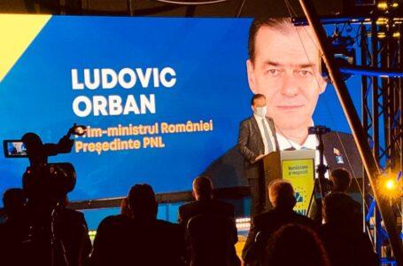 Prim-ministrul Ludovic Orban vine la învestirea primarilor de Piatra-Neamț, Roman și Roznov