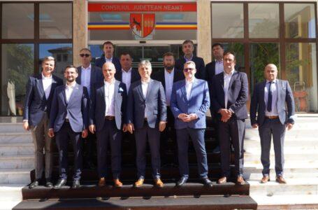 Mugur Cozmanciuc (PNL): Fondurile europene – un mecanism pe care îl voi folosi pentru dezvoltarea județului, ca președinte al CJ Neamț