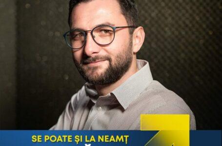 Date finale oficiale: Andrei Carabelea a câștigat Primăria Piatra-Neamț la diferență de 1.200 voturi