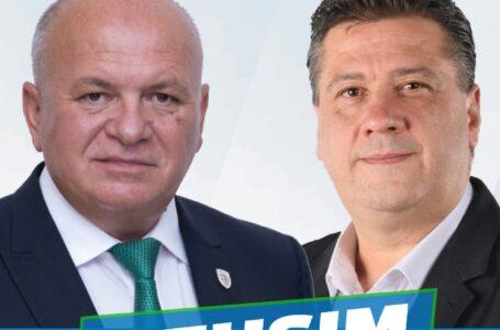 Dragoș Chitic și Bogdan Gavrilescu deschid listele PMP Neamț la Senat și Camera Deputaților! Iată toți candidații!