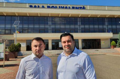 """Răzvan Cuc: """"Maidanele trebuie să devină spații multifuncționale pentru sport"""""""