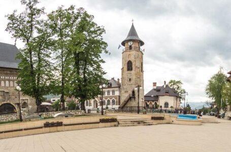 """Mugur Cozmanciuc: """"Includerea ansamblului Curtea Domnească în patrimoniul UNESCO, o șansă în plus pentru turismul din județul Neamț"""""""