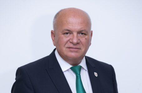 """Dragoș Chitic: """"Voi fi un parlamentar apropiat de oameni și de problemele lor!"""""""