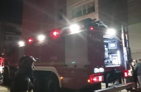 Un bărbat a fost găsit mort într-un apartament din Bicaz, unde izbucnise un incendiu