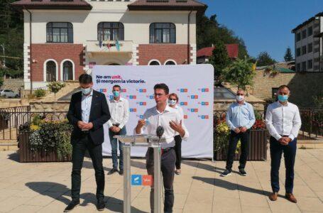 Iulian Bulai (USR PLUS): Nemțenii sunt pregătiți să excludă PSD și baronii din conducerea județului Neamț!