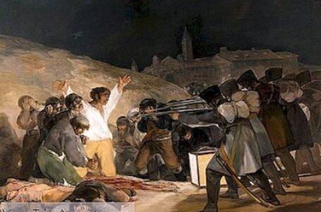 Ce mai fură nemțenii în Anglia: tablouri de Goya, opere ale astronomilor Galileo Galilei şi Isaac Newton!